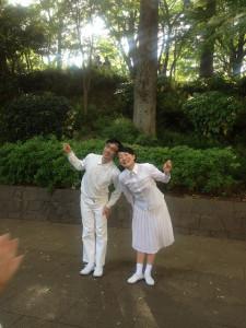 2016年5月7日上野
